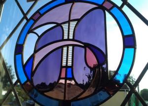 Mackintosh roundel